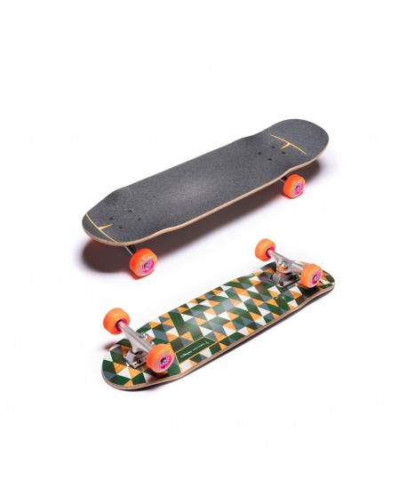 "Longboard Loaded Longboard The Kanthaka 8.62"" (solo tabla)"