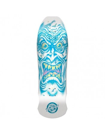 "Skateboard Santa Cruz Rob Roskopp ""Face"" Reissue 9,5"" (Solo Tabla)"