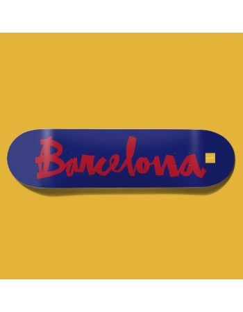 "Skateboard Chocolate Barcelona Chunk 8"" (Solo Tabla)"