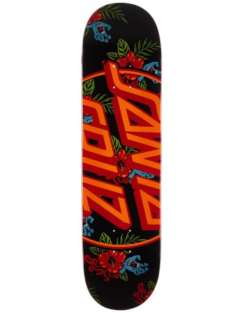 "Skateboard Santa Cruz Vacation Dot Hard Rock Maple 8"" (Solo tabla)"