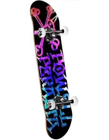 "Skateboard Powell Peralta Vato Rat Paint 8"" Completo"