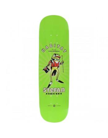 "Skateboard Habitat Stefan Janoski Celluloid 8.125"" (Completo)"
