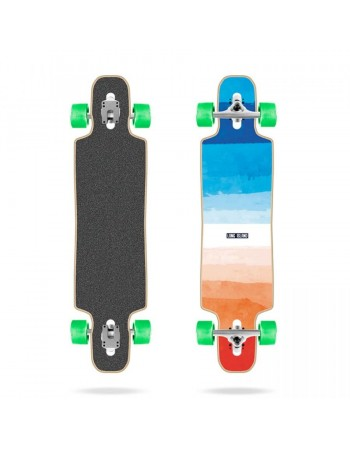 "Longboard Long Island Midnight 37"" (completo)"