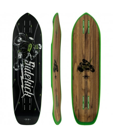 Longboard Moonshine Spirit (Tabla sola)
