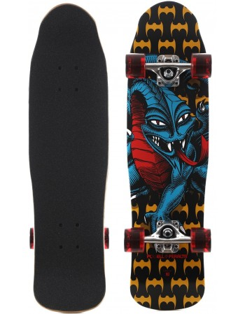 "Skateboard Powell Peralta Cab Dragon II 8"" Completo"