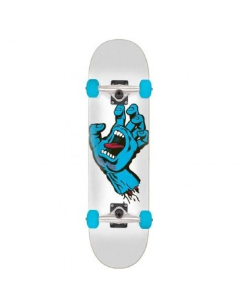 "Santa Cruz Screaming Hand 8"" (Completo)"