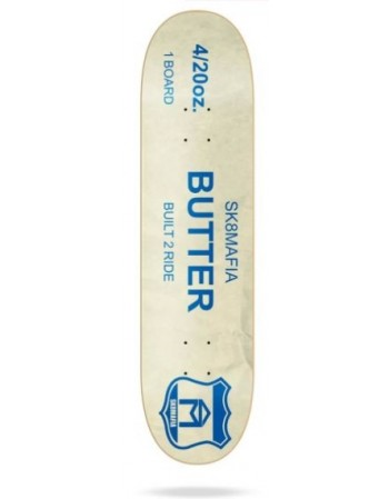 "Skateboard Sk8mafia Butter 8,25"" (Solo Tabla)"
