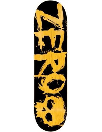 "Skateboard Zero Blood Price Point 8"" (Solo Tabla)"