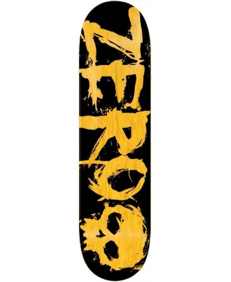 "Skateboard Zero Blood Price Point 8"" (Solo Tabla)"