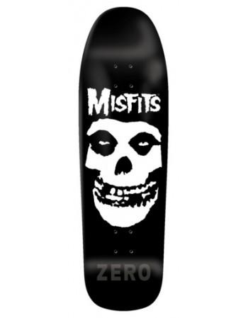 """Skateboard Zero Skateboards x Misfits FIEND 9,5"""" (Solo Tabla)"""