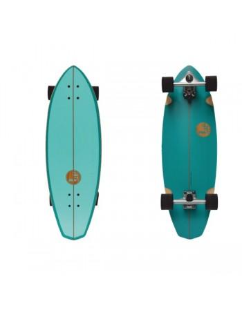"""Surfskate Diamond Belharra 32"""" (Completo)"""