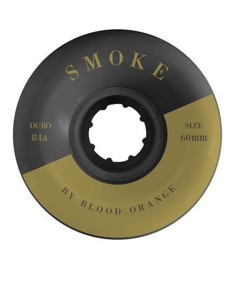 Ruedas Longboard Blood Orange Smoke 84a 60mm