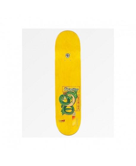 "Skateboard Primitive Dragon Ball Z Ribeiro Buu 8.5"" (solo tabla)"