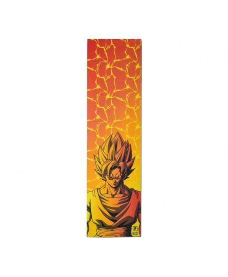 Lija Primitive Dragon Ball Z Goku