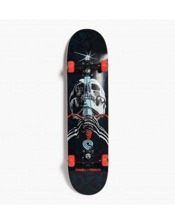 "Skateboard Powell Peralta Skull and Sword 7,88"" (Completo)"