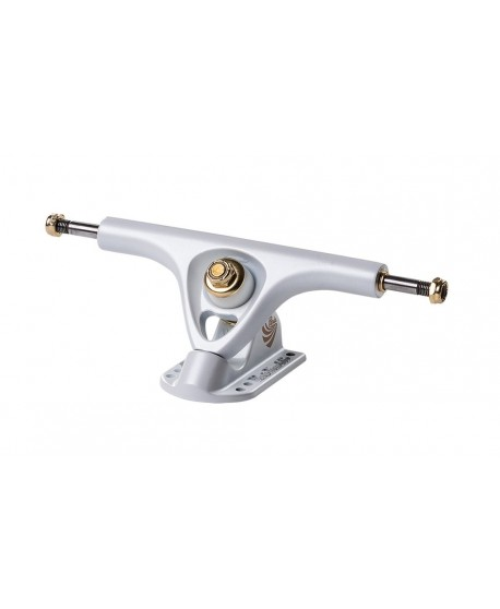 Ejes Paris Trucks V3 165mm 50º Pearl White (unidad)