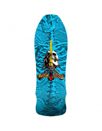 "Skateboard Powell Peralta Geegah Skull and Sword 9.75"" (Solo Tabla)"