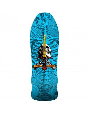 "Skateboard Powell Peralta Geegah Skull and Sword 9.75"" (Solo Tabla)"