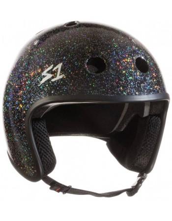 Casco S1 Retro Lifer Glitter