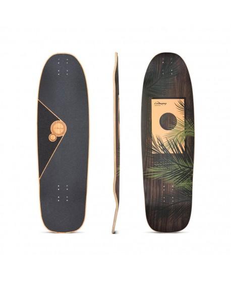 Longboard Loaded Omakase Palm (sólo tabla)