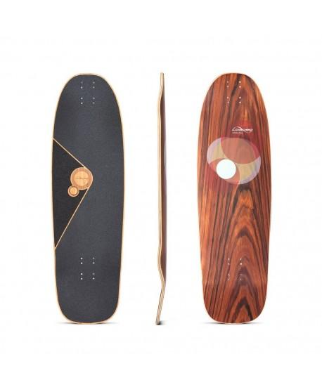 Longboard Loaded Omakase Roe (sólo tabla)