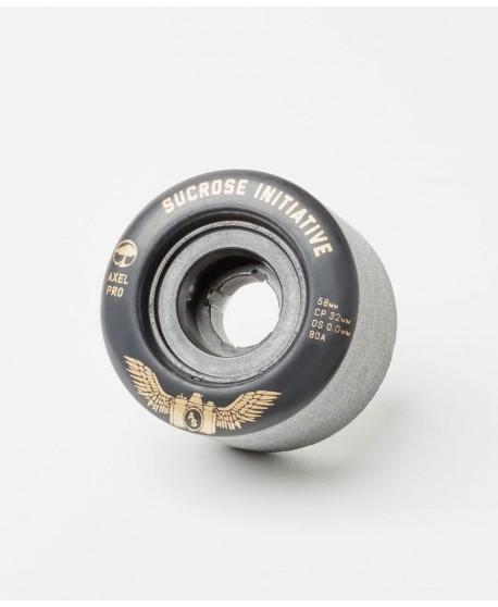 Arbor Axel Serrat Pro Model 58mm Sucrose Wheels Negras