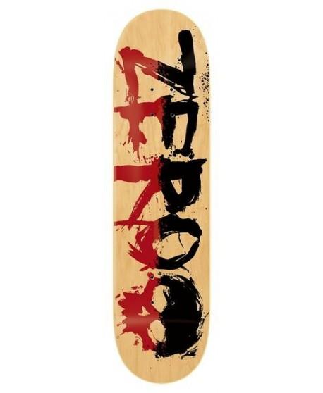 """Skateboard Zero 2 tone PP 8,2"""" (Solo Tabla)"""