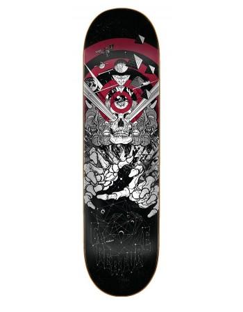 """Skateboard Creature Transcendence 8"""" (solo tabla)"""