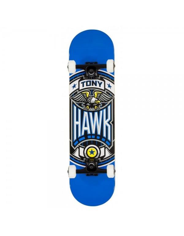 "Skateboard Tony Hawk SS 540 Fullcourt 8"" (Completo)"