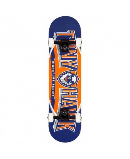 "Skateboard Tony Hawk SS 540 Team 8"" (Completo)"