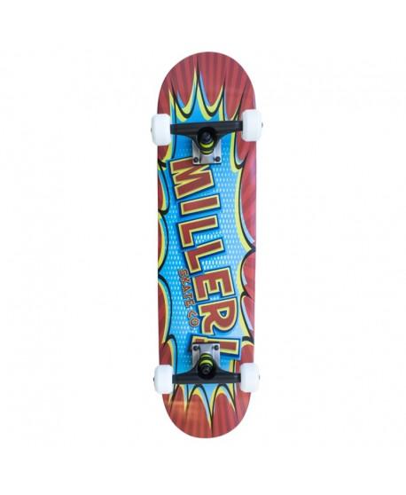 skateboard-miller-comic-775-completo