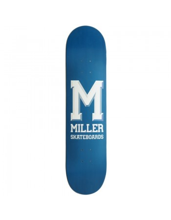 "Skateboard Miller Team 8"" (Solo tabla)"