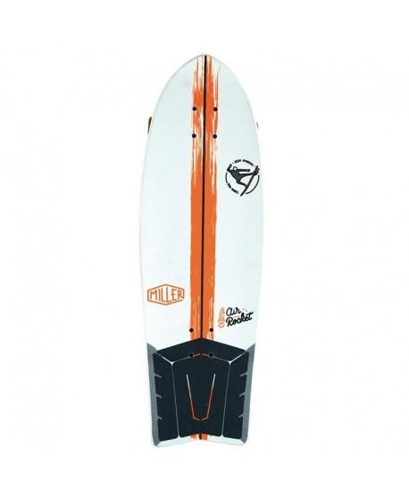 """Surfskate Miller Sean Gunning 31"""" Completo"""