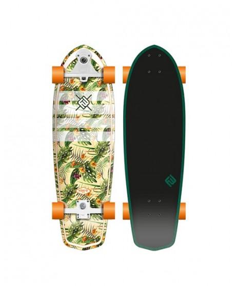 Surfskate Flying Wheels Kokio 31,5 Completo