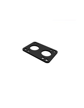 Flying Wheels Flat Riser Shock Pad 1/8""