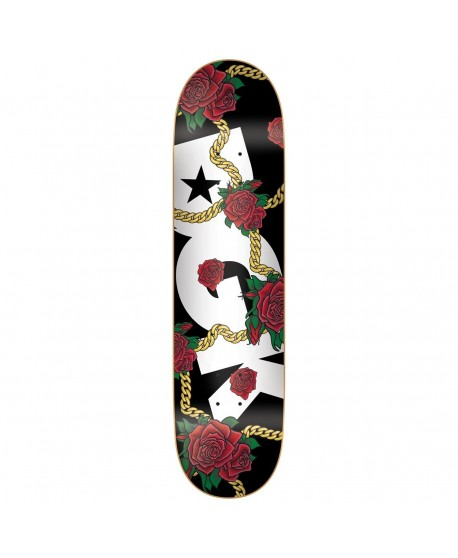 "Skateboard DGK Lavish 8,08"" (Solo tabla)"