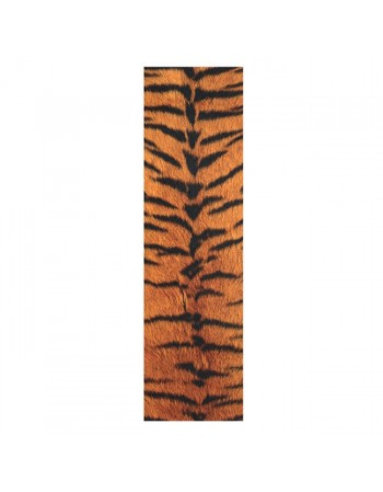 Lija Grizzly Tiger Cut Orange