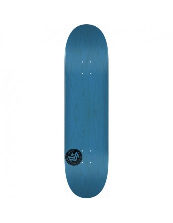 "Skateboard MiniLogo Chevron Stamp 2 ""13"" Azul  (solo tabla)"