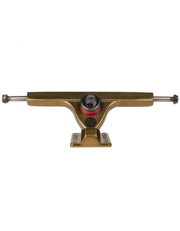 Eje Longboard Caliber 2 Forty Four 10'' Ganster Gold (Unidad)