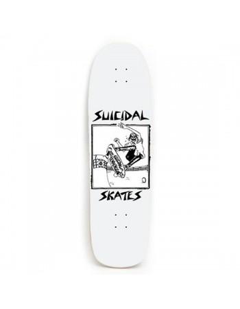 """Skateboard Suicidal Skates Pool Skater 8,625"""" (Solo Tabla)"""