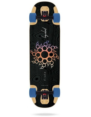 "Longboard Long Island Crate 34,5"" (Completo)"