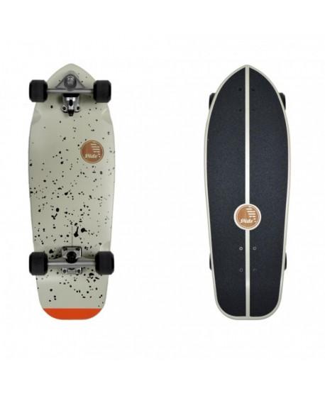 """Surfskate Joy Splatter 30"""" (Completo)"""