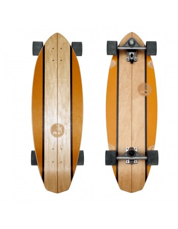 "Surfskate Diamond Waimea 32"" (Completo)"
