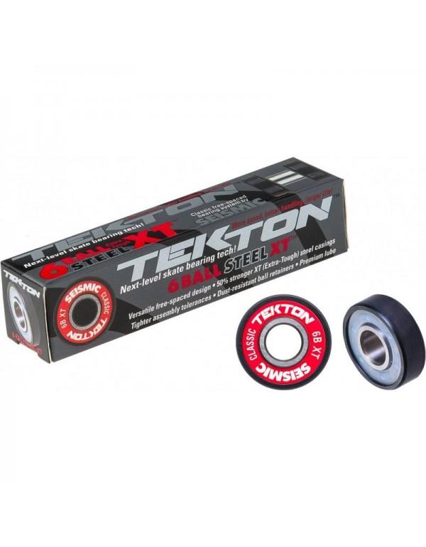 Rodamientos Tekton 6 Ball Steel XT (set de 8)