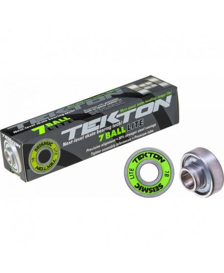 Rodamientos Tekton 7 Ball Lite (set  8)