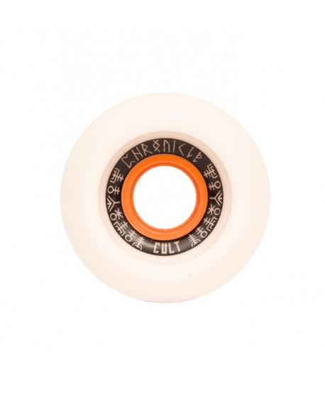 Ruedas Longboard Cult Chronicle 65mm 78a (Stoneground)