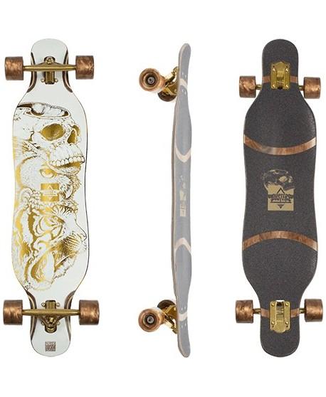 "Longboard Dusters California Kerby 38,5"" (Completo)"