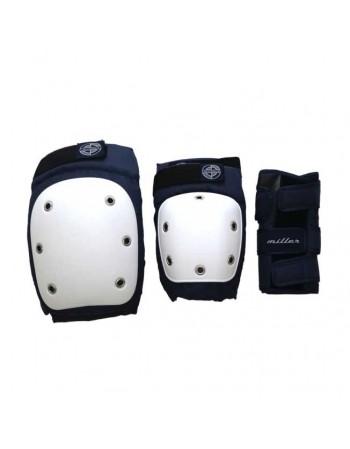 Protecciones Miller Rider Pack