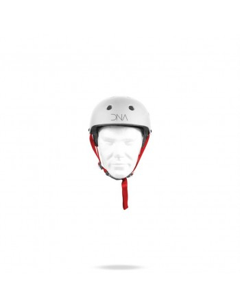 Casco DNA Reflect White Matte