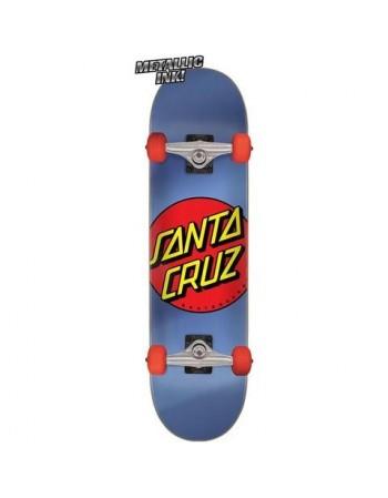 """Skateboard Santa Cruz Classic Dot 8"""" (Completo)"""